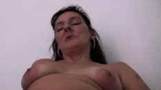 Mature British Babe Becky Teases Her Own Cunt And Gets Fingered