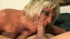 Chubby older lady Kokai wants to have her dirty cunt opened wide