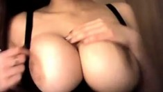 amateur magic1957 flashing boobs on live webcam