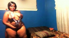 black bbw cam girl