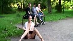 Russian Exibitiniost -bymn